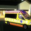 Mercedes Benz Sprinter ZZS LK