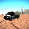 Ford Transit Policie